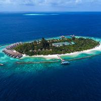 馬爾代夫庫達拉赫阿馬亞度假村酒店預訂
