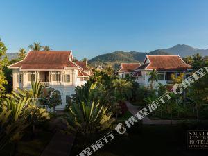瑯勃拉邦瑯賽公寓式酒店(The Luang Say Residence Luang Prabang)