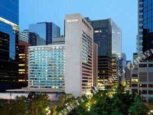 威斯汀卡爾加里酒店(The Westin Calgary)