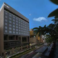 新加坡米閣大酒店酒店預訂
