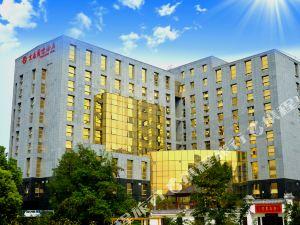 安康京康國際酒店