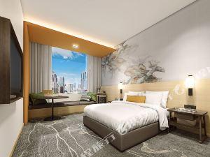吉隆坡希爾頓花園酒店(Hilton Garden Inn Kuala Lumpur Jalan Tuanku Abdul Rahman)