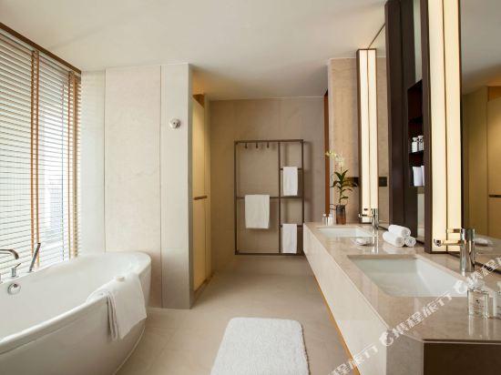 台中日月千禧酒店(Millennium Hotel Taichung)威達套房