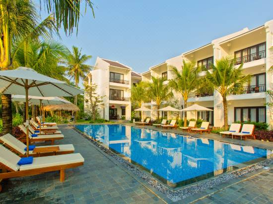Hoi An Waterway Resort - Reviews for 4-Star Hotels in Hoi An | Trip.com