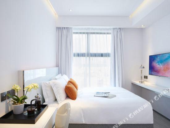 香港逸酒店(Hotel SAV)逸系列房間