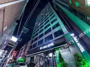 首爾東大門盧米亞酒店(Lumia Hotel Dongdaemun)