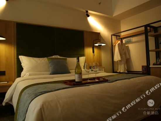 壹航酒店(深圳機場店)(Flight-One Hotel (Shenzhen Airport))豪華親子套房
