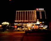 柏曼酒店(東莞大朗汽車站華為基地店)