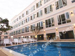 芭堤雅陽光天空度假村(Sun Sky Resort Pattaya)