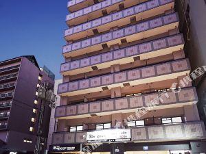 REJOICE STAY京都烏丸御池旅館