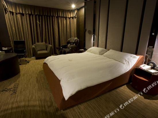 慕思健康睡眠酒店(東莞國際展覽中心店)(DeRUCCI Hotel (Dongguan International Exhibition Center))慕思名品定製房