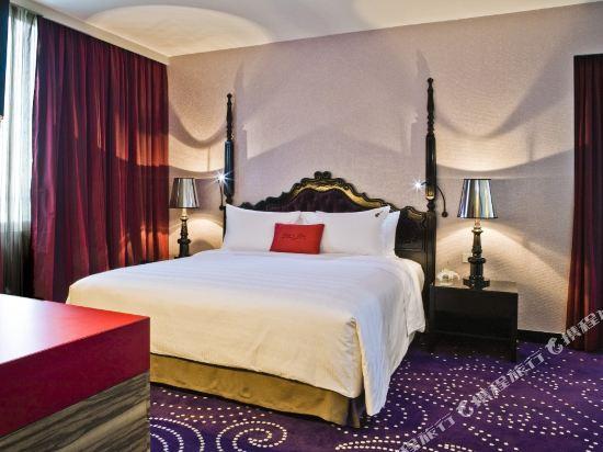 芭堤雅硬石酒店(Hard Rock Hotel Pattaya)國王套房
