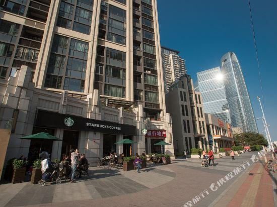 如花美宿酒店公寓(廣州琶洲會展中心店)(原優宿酒店公寓)(Ruhua Meisu Apartment Hotel (Guangzhou Pazhou Exhibition Center))周邊圖片