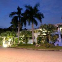 新加坡城市海濱度假村酒店預訂