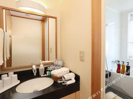 札幌蒙特利酒店(Hotel Monterey Sapporo)日式房