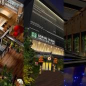 京都四條烏丸漫遊高級膠囊旅館