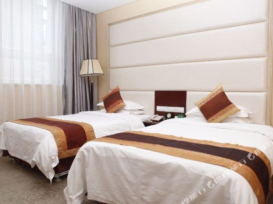 北京金色夏日商務酒店(Golden Sun Commercial Hotel)商務標準間