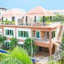 芭堤雅阿拉貝拉別墅(Arabella Villas Pattaya)