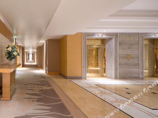 東莞石碣富盈酒店(Cinese Hotel Dongguan Shijie)公共區域
