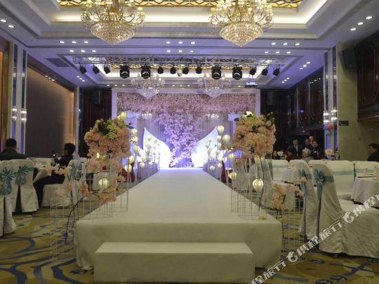 天和酒店(深圳機場T3航站樓店)(Tianhe Hotel (Shenzhen Airport Terminal 3))多功能廳