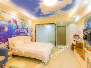 Q加·零度空間酒店公寓(河源萬隆城店)