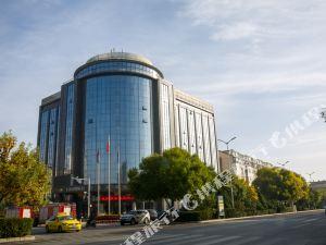 中衞萊迪森國際飯店