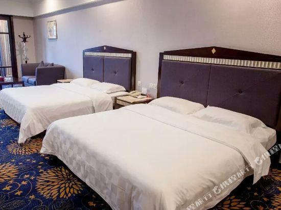 中山匯泉酒店(Huiquan Hotel)其他