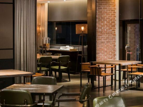 高雄喜迎旅店(Greet Inn)餐廳