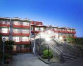 濟州托夫思公寓酒店