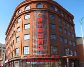 牙克石橙子精品酒店