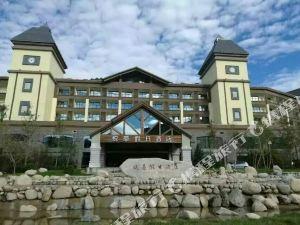 青峯峽悦豪假日酒店