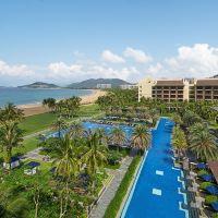 萬寧神州半島喜來登度假酒店酒店預訂