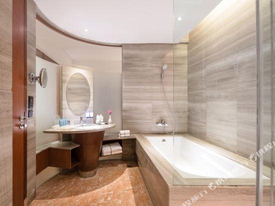 東莞石碣富盈酒店(Cinese Hotel Dongguan Shijie)行政雙床房