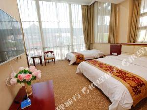寧安鏡泊湖名湖美景度假酒店