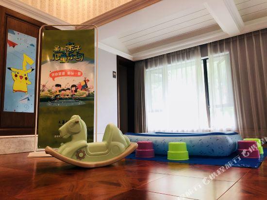 杭州大華飯店(Dahua Hotel)兒童樂園/兒童俱樂部