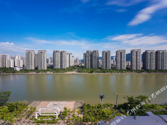 珠海伯瑞灣濱江酒店公寓(Bo Rui Wan Binjiang Condo Hotel)周邊圖片
