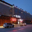 喆啡酒店(阿勒泰藍灣美食城店)