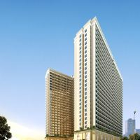 峴港斯塔丁藍色拱門酒店酒店預訂