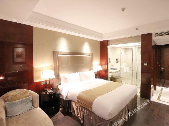 麥新格國際酒店(上海迪士尼店)(Maixinge International Hotel)豪華大床房