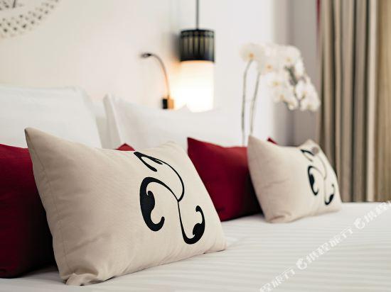 華欣莫維皮克阿薩拉水療及度假酒店(Mövenpick Asara Resort & Spa Hua Hin)兩卧室海濱別墅