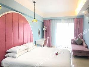 中山星匯國際公寓(Zhongshan Xinghui International Apartment)