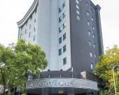 麗楓酒店(新餘人民廣場市政府店)