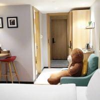 Q加·上海亦樂莊酒店酒店預訂