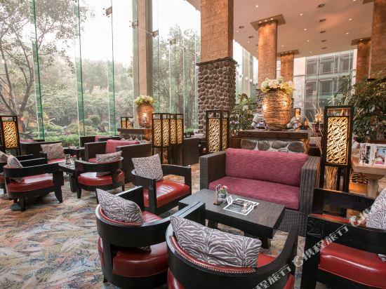 廣州長隆酒店(Chimelong Hotel)咖啡廳