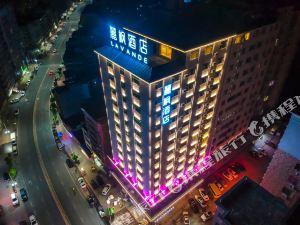 麗楓酒店(龍川店)