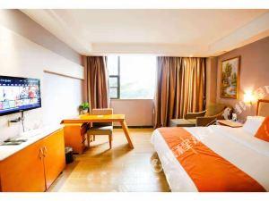 東莞華御酒店(Hua Yu Hotel)