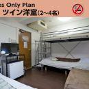 天皇酒店(Hotel Mikado)