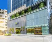 香港富薈馬頭圍酒店