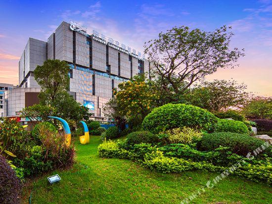 碧桂園空港鳳凰酒店(廣州新白雲機場店)(Country Garden Airport Phoenix Hotel (Guangzhou Baiyun Airport))外觀