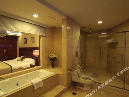 深圳財富酒店(Fortune Hotel)豪華行政房